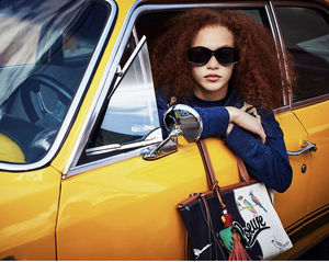 tianna-st-louis-loewe-ss21-campaign