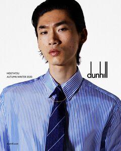 hidetatsu-takeuchi-dunhill-campaign