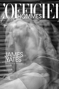 james-yates-l-officiel-hommes-poland-cover-cover