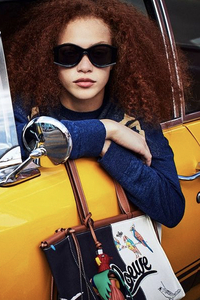 tianna-st-louis-loewe-ss21-campaign-cover